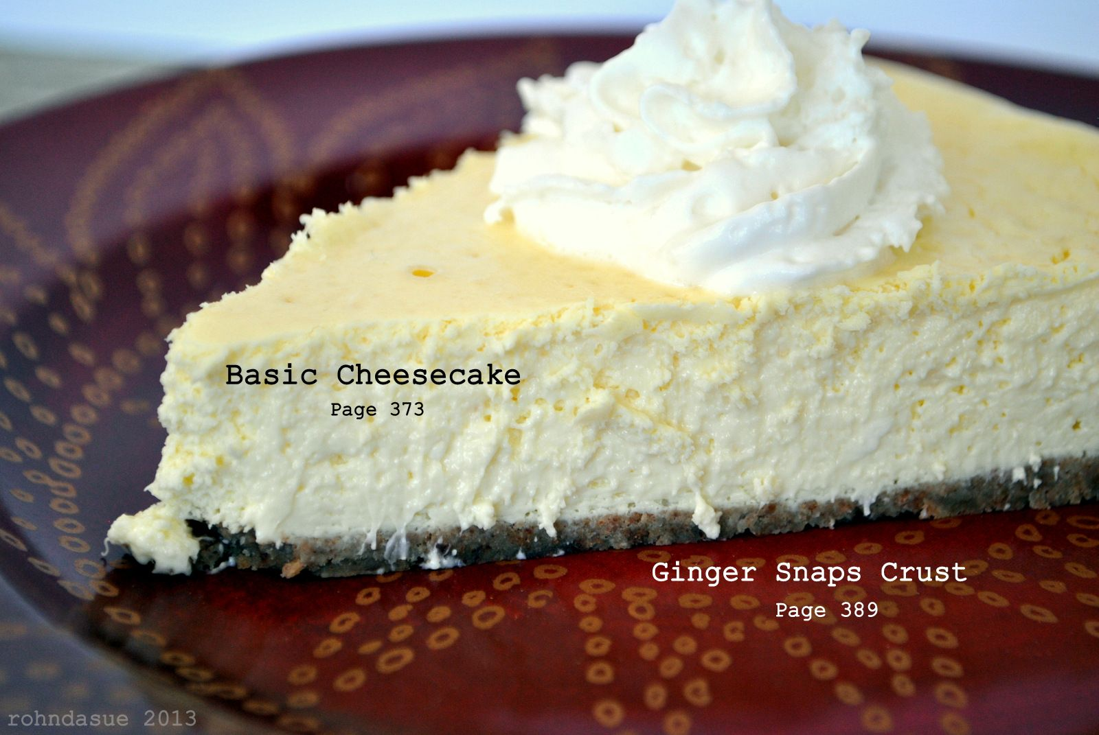 Thm Cheesecake Trim Healthy Mamas