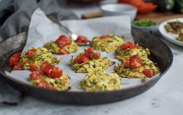 Sommergerichte Zucchini : Sommergerichte mit zucchini vegane zucchini gefüllt mit