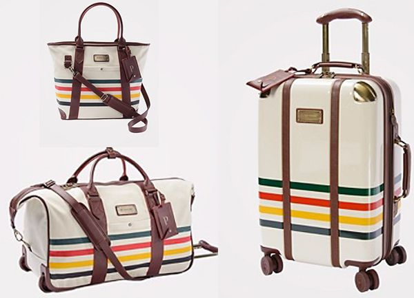 Jet Off In Style With Southwestern Luggage Travel Bags Travel
