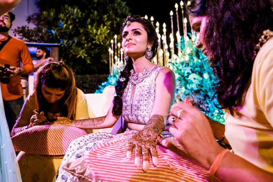 Bridal Makeup Looks, Indian Bridal Makeup