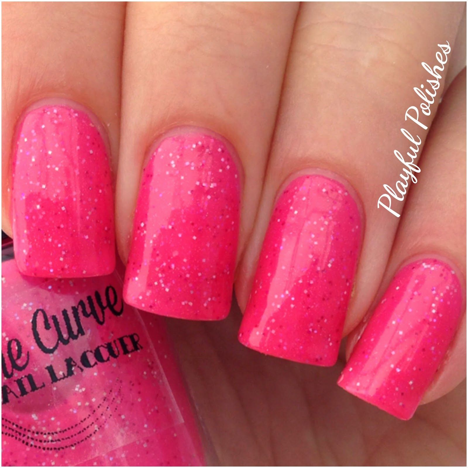 Myrtle Beach By Above The Curve Nail Lacquer