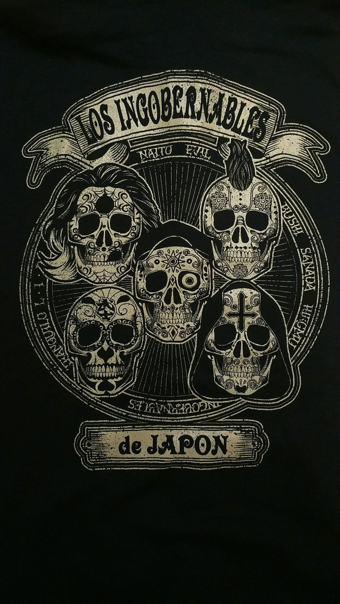 Pin By Vii Shade On Los Ingobernables De Japon Njpw Japanese Wrestling Wrestling Posters Professional Wrestling