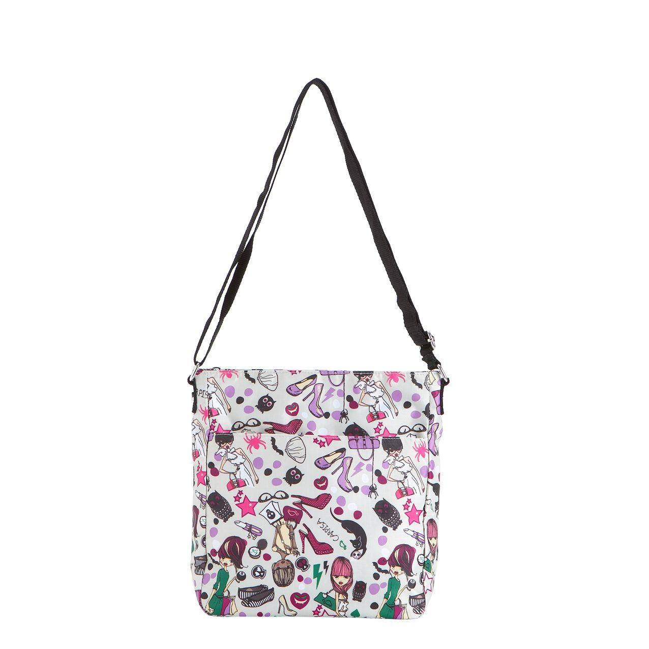 Carpisa - Shop Online - Woman - Bags - Clelia-Shoulder Bag  7fec8892ef4b9