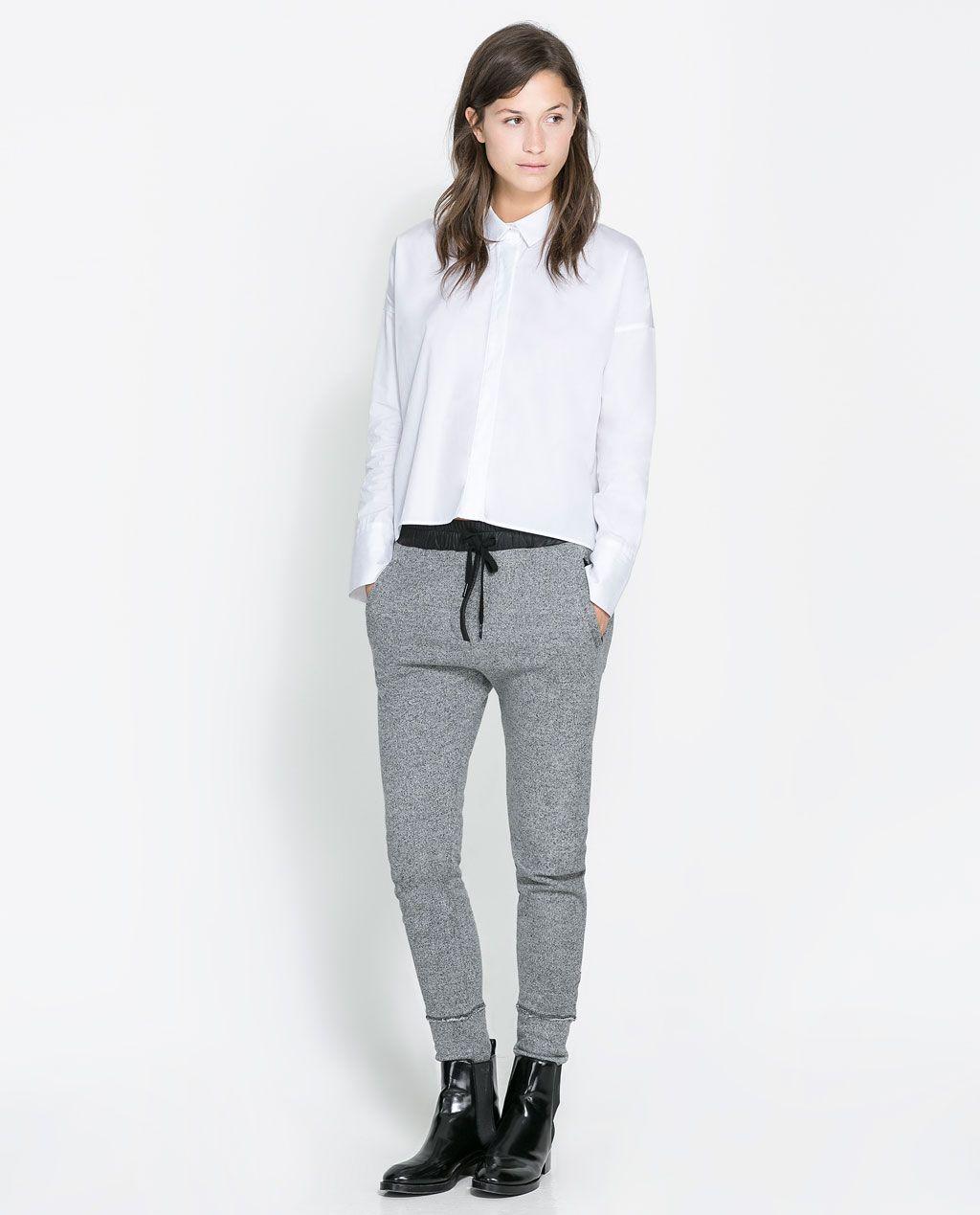 zapatillas de skate siempre popular comprar online Pin de Marta en Tenidas pantalon gris | Pantalones de ...
