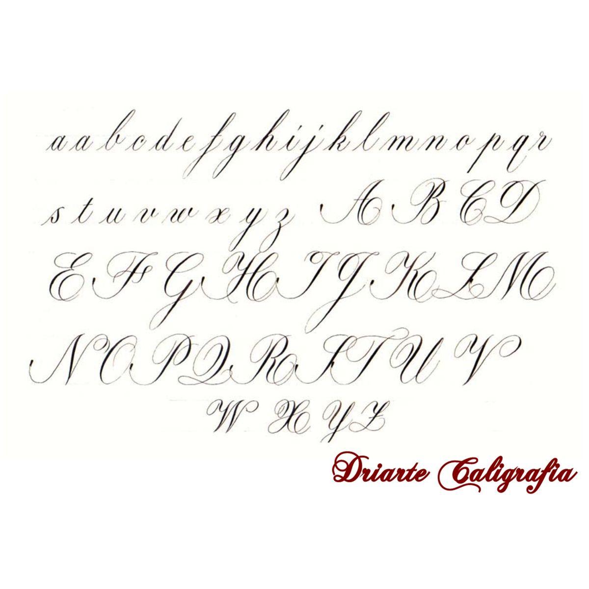 plantilla caligrafia cursiva - Resultados de Yahoo España en la ...