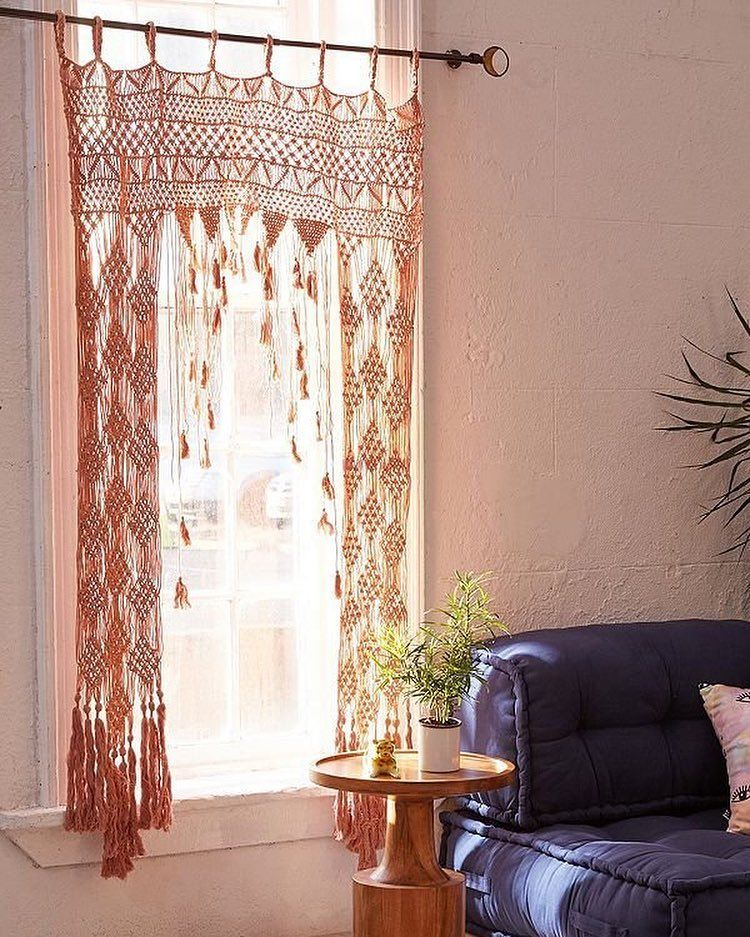 Turn Your Space Into Your Own Boho Paradise With This
