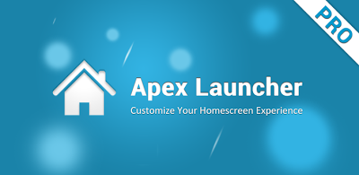 Apex Launcher Pro 1.1.0 APK Free Download Android App Wizz