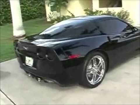 Nasty Sounding Cammed Corvettes Compilation | Corvette's