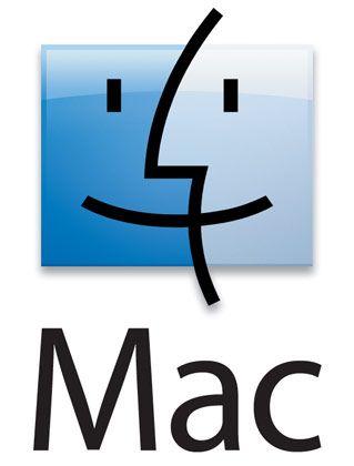 Apple Mac Logo デジタルオーディオ 思い出 ロゴタイプ