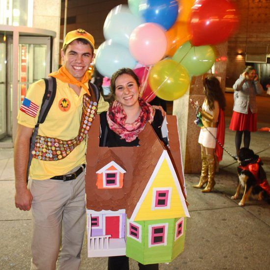 Seriously Easy Homemade Face Paint Pinterest Diy couples - cheap couple halloween costume ideas