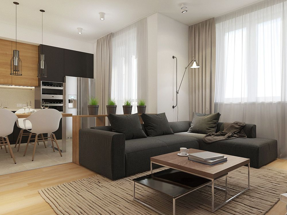 176 best Interior Designs (Small Apartment) images on Pinterest