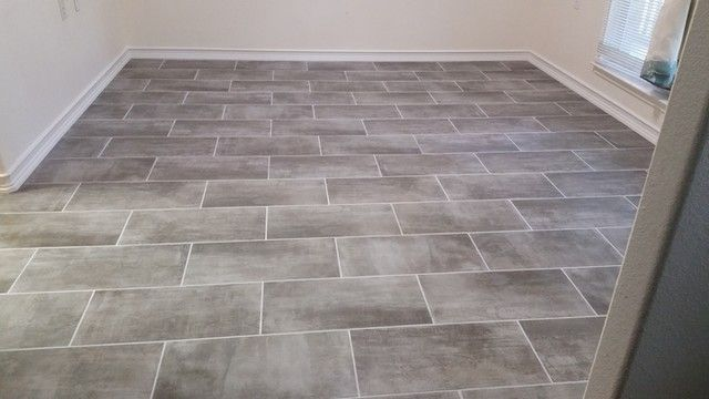 Soft Grey Tones Floor Tile Clay Grafito Porcelain Floor Tile 12 X 24 In Flooring Tile Floor Porcelain Floor Tiles