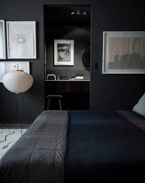 luxury bedroom paint color ideas for men