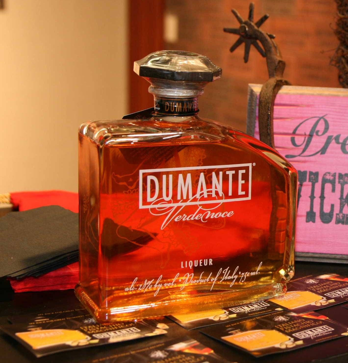 Did you know Dumante Verdenoce is gluten free? Oh yes, time to indulge!