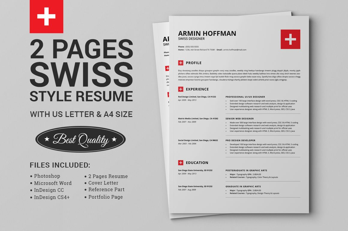 Groupon Resume Page Snipe Design  Google Search  Magazinebook Layouts
