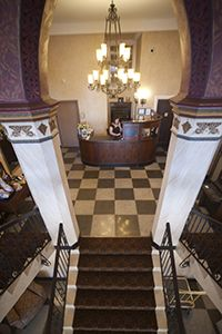 General Francis Marion Hotel In Virginia Just One Of 8 Boutique Hotels