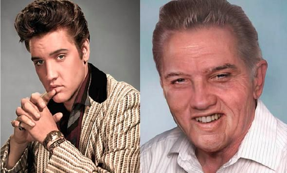 Body of Elderly Homeless Man Identified as Elvis Presley   snopes ... cefead6ad1