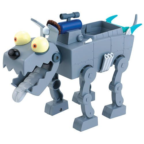 Ferb My Ride Robot Dog Phineas Ferb Ftw Pinterest Toys