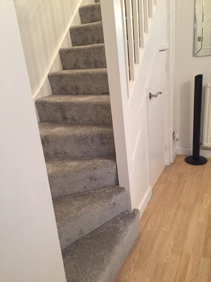 A Thick Beige Carpet By Kingsmead Carpets Ed On The