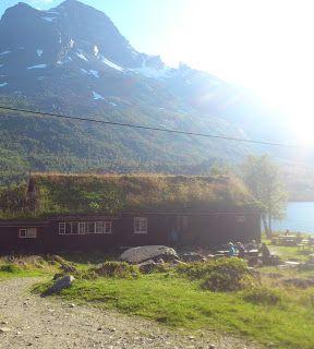 Renndølsetra, Innerdalen, Sunndal, Møre og Romsdal