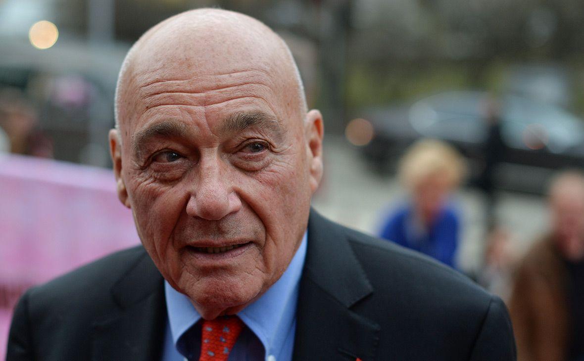 Vladimir Pozner O Karsheringe Bespilotnikah I Lichnom Avtomobile