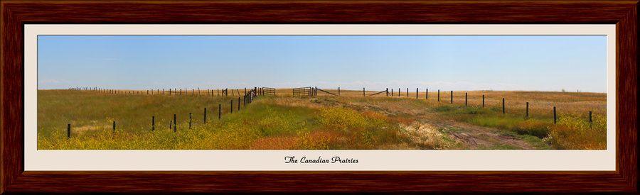 The Canadian Prairies by *Joe-Lynn-Design $90