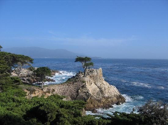 Pebble Beach Photos Featured Images