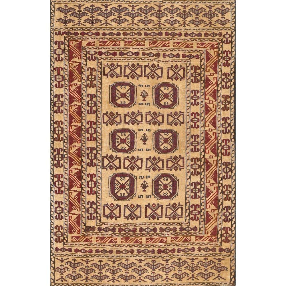 Traditional 2759 area rug - 5'0