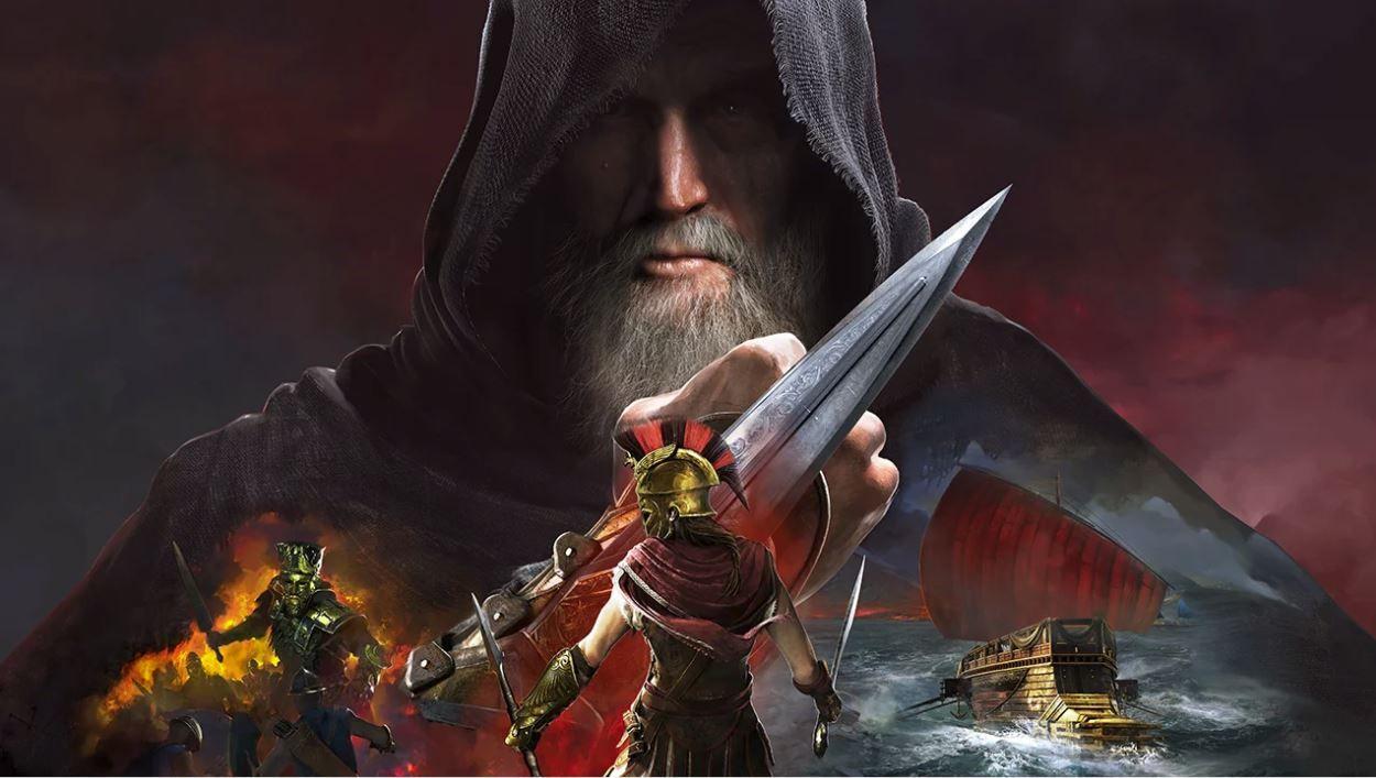 Assassin S Creed Odyssey Season Pass Detailed Includes Atlantis Story Dlc Bonus Games Https Assassins Creed Assassins Creed Artwork Assassins Creed Odyssey