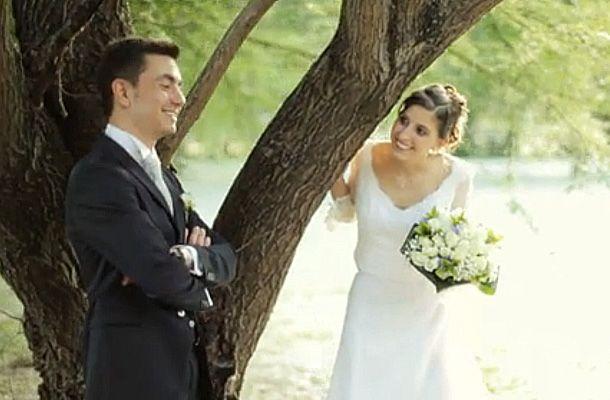 Paradiesische Mailand Hochzeit von Arproductions Films