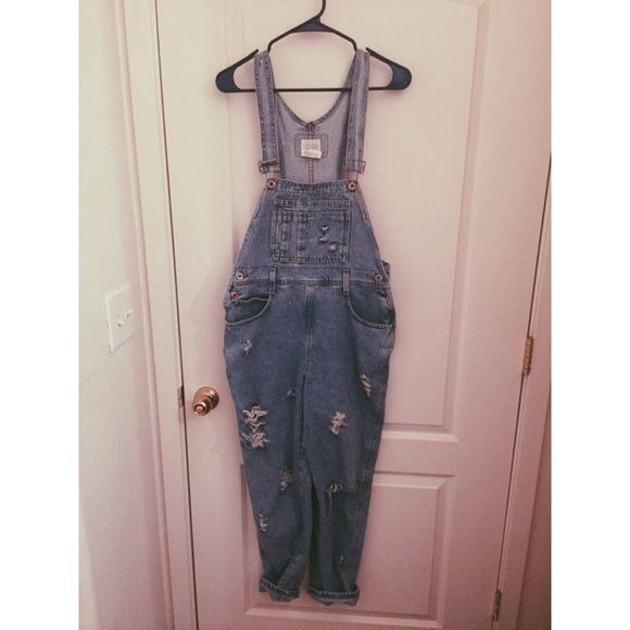 Urban Outfitters Denim - Urban outfitters overalls