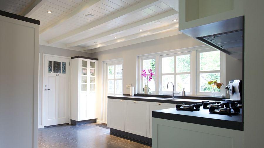 Maatwerk keuken ontwerp: antonissen interieurbouw inspirations