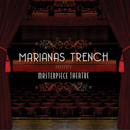 Marianas Trench Cross My Heart (With images) Marianas