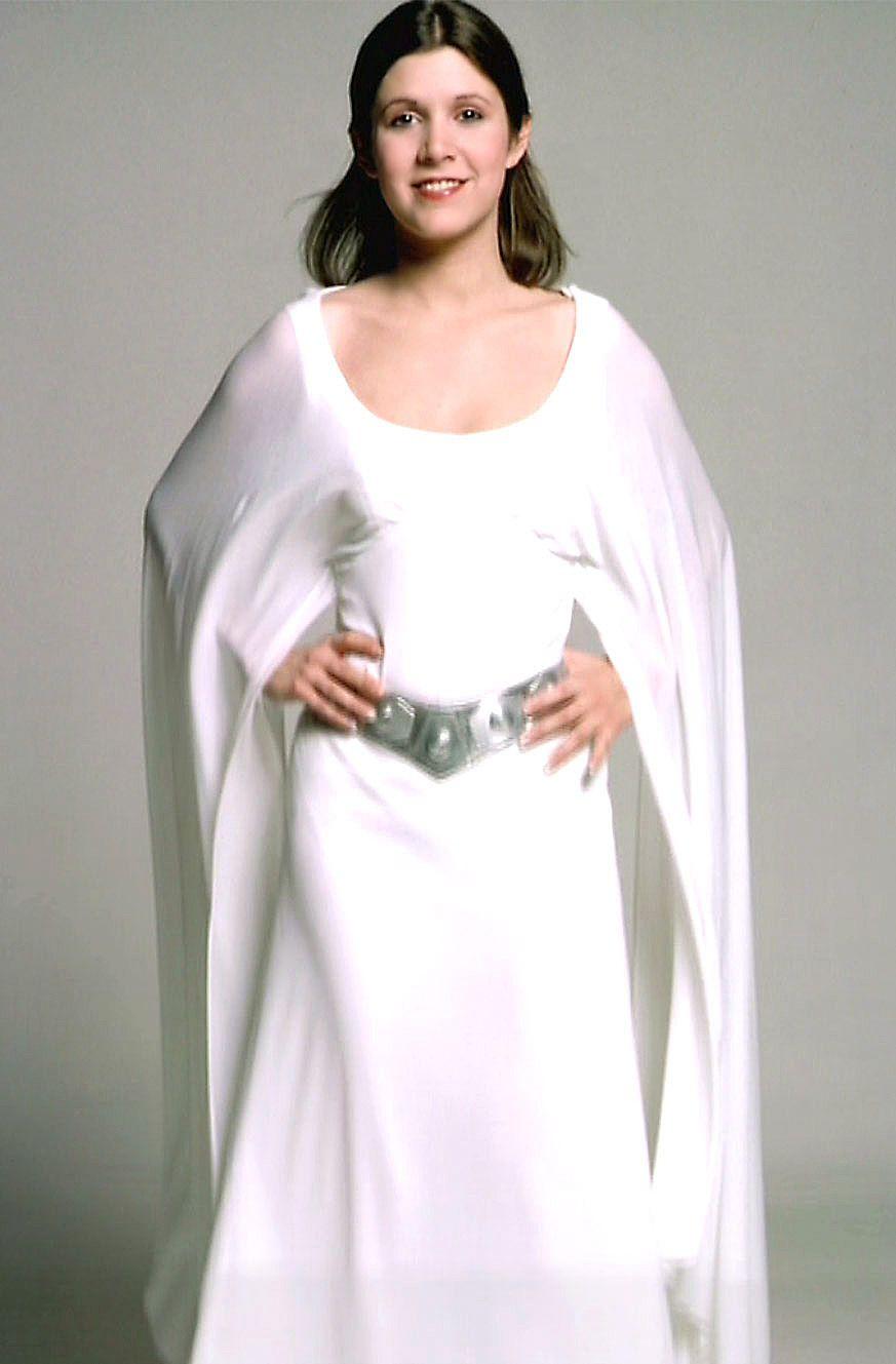 Princess Leia Star Wars Episode Iv A New Hope Star Wars Princess Leia Star Wars Star Wars Princess Leia