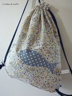 sac dos pour enfant couture sac couture sac et couture. Black Bedroom Furniture Sets. Home Design Ideas