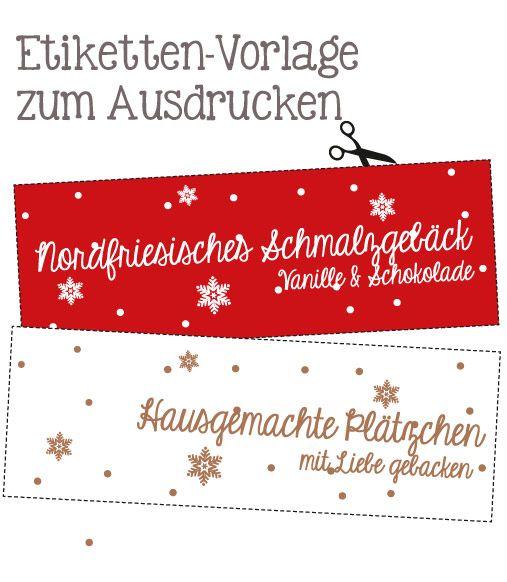 Adventskalender Türchen Nr. 14: Plätzchenbäckerei ...