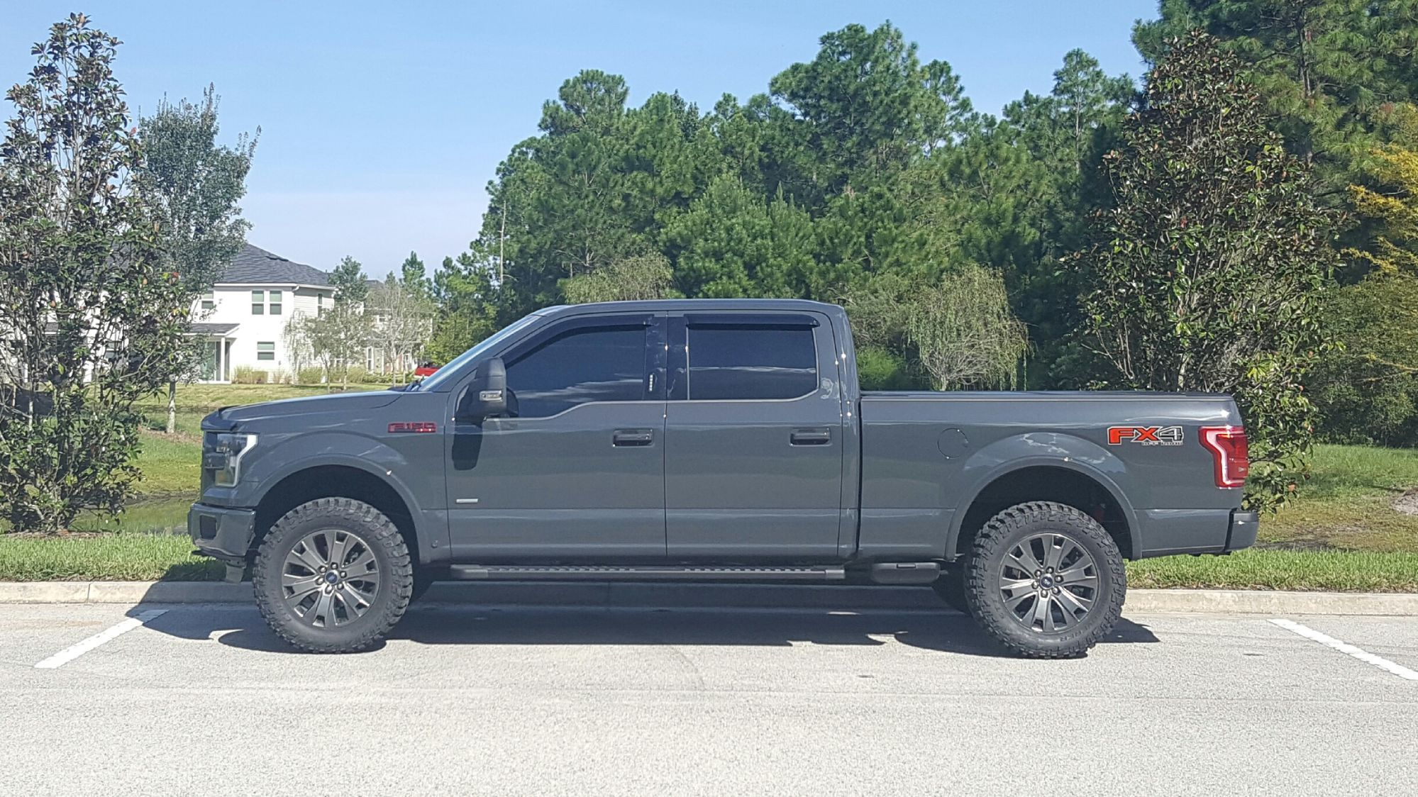 A supercrew 157 wheelbase 6 5 bed picture thread ford f150 forum community of ford truck fans