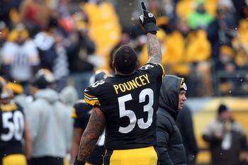 Pouncey