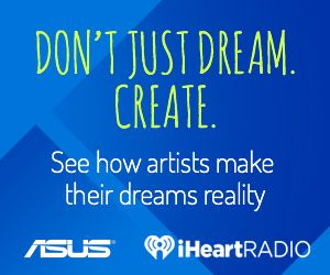 KLOVE iHeartRadio Dream quest, Positive living