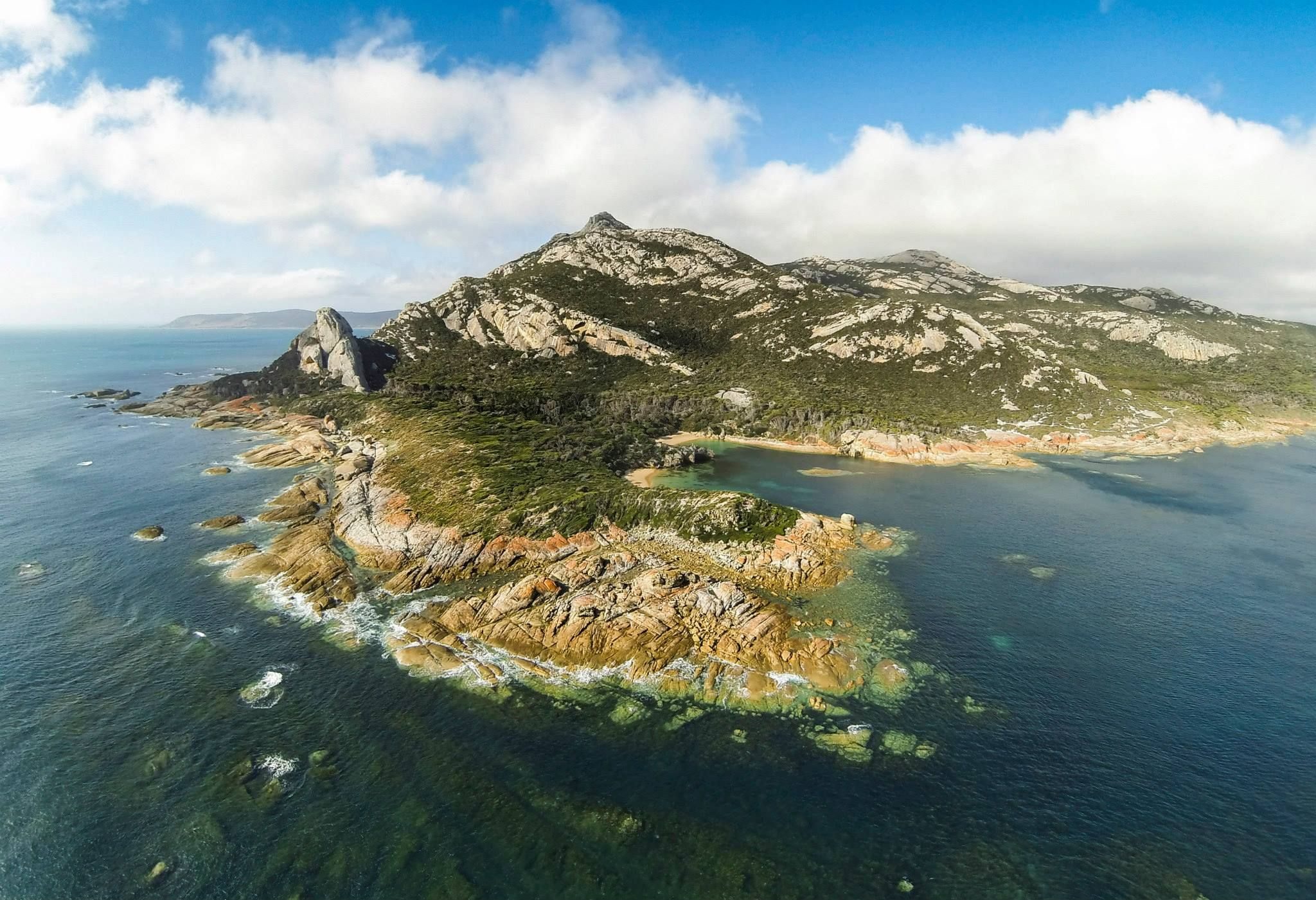 Flinders Island, Tasmania. Yes. Perfection   PLaces I love ...