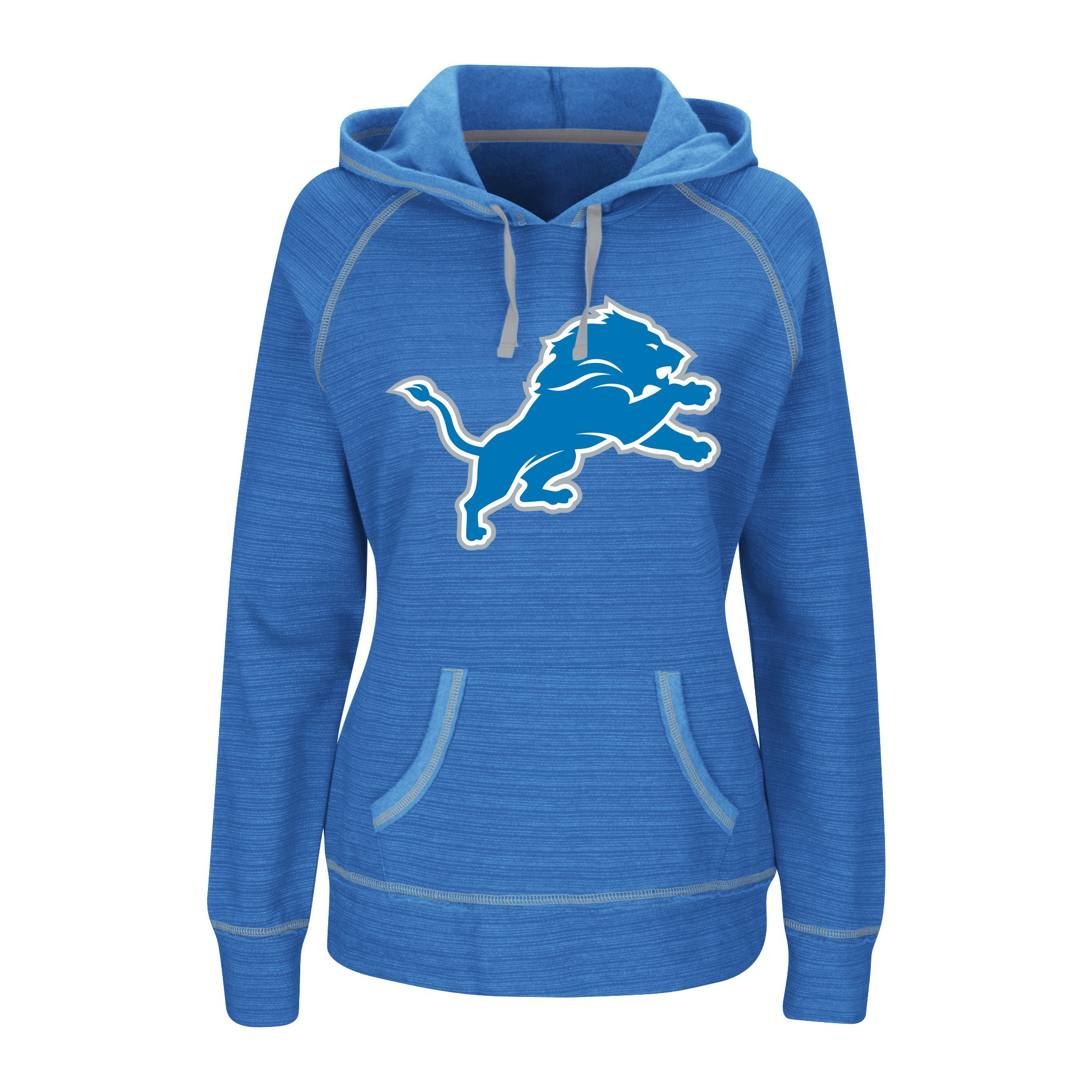 lowest price 1ef4e 25eb2 Detroit Lions Sweatshirt Xxl, Women's, Multicolored ...
