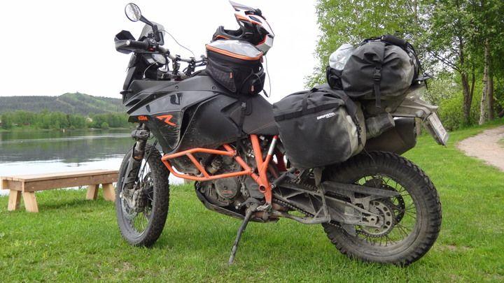 1190 Adventure Which Panniers Page 60 Adventure Bike Ktm Adventure Pannier