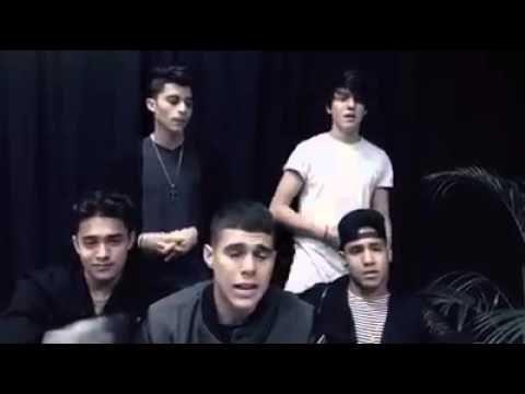CNCO - #MusicMondayCNCO - YouTube