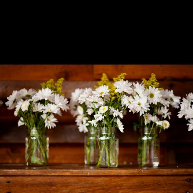 Flowers from our wedding. :) Photography by Ashley Davis- we love her!!