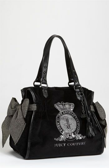 Juicy Couture Ms Daydreamer Tote Nordstrom