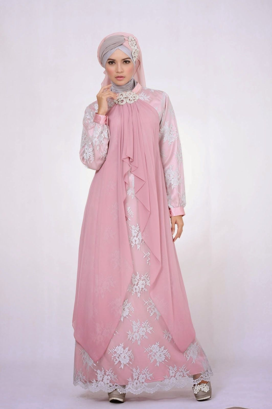 Butik Jeng Ita - Produk Busana dan Fashion Cantik Terbaru  Busana Muslim  Elegan 6b4944512f