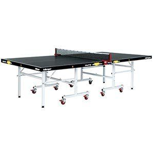 Killerspin Myt5 Outdoor Table Tennis Table Alu Plastic Weatherproof Top Use Indoor Or Outdoor B Outdoor Table Tennis Table Table Tennis Outdoor Ping Pong Table
