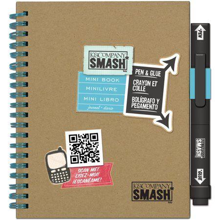 K & Company 3-D Mini SMASH Book in 2019 | Products | Smash