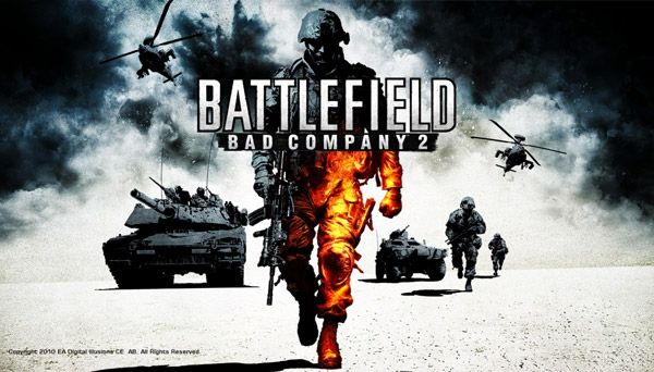 Pin By Dlbazi On Game Battlefield Bad Company Battlefield Bad