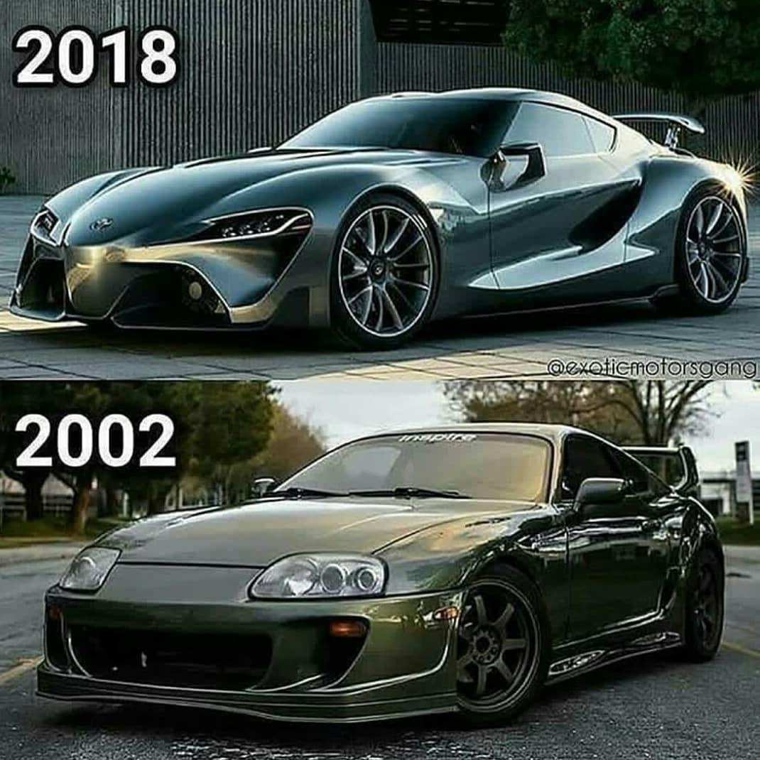 Kelebihan Toyota Supra 2002 Top Model Tahun Ini